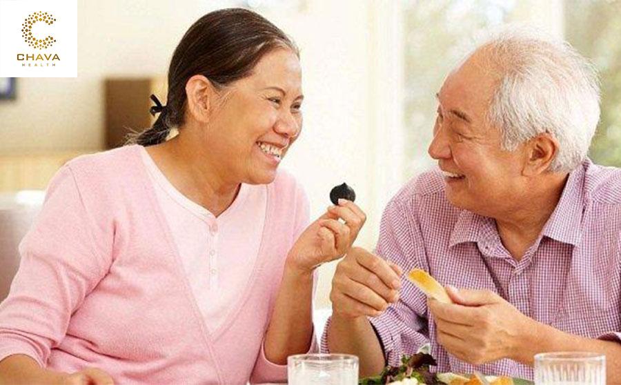 Nên ăn tỏi đen lúc nào tốt cho sức khỏe